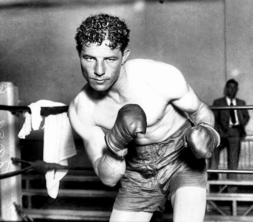 Max Baer (boxer) Wallpapers