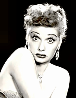 Lucille kupau friendship sung by lucille ball and vivien vance