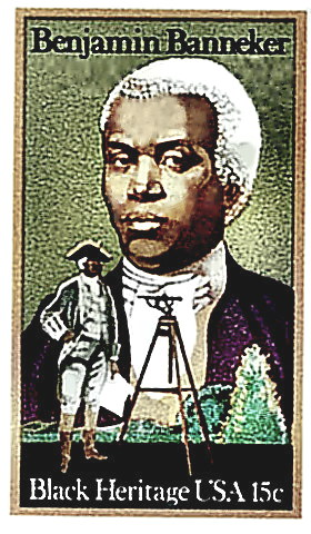 Excerpts from a Letter from Benjamin Banneker to Thomas Jefferson
