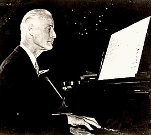 Arranger, Orchestrater Robert Russell Bennett