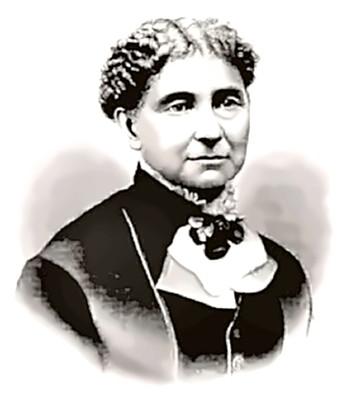 Amelia J. Bloomer