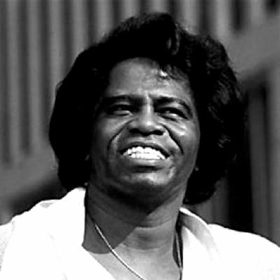 Soul Singer James Brown