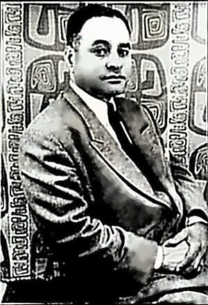 Young Ralph Bunche
