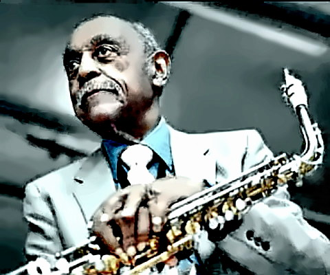 Composer Benny Carter