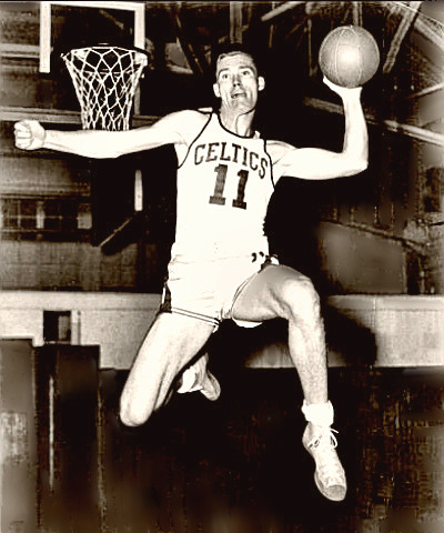 Celtic Chuck Connors
