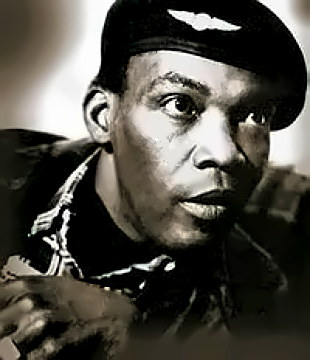 Songwriter Desmond Dekker