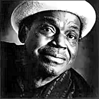 Blues Songwriter & Producer Willie Dixon