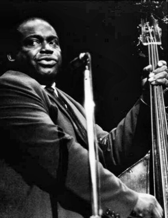 Blues Musician & Songwriter Willie Dixon