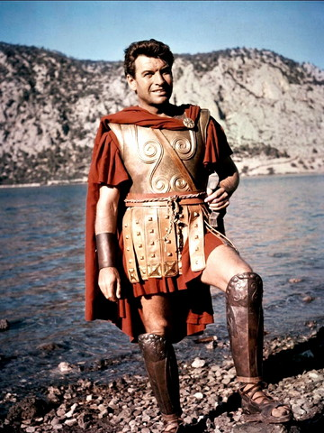 Actor Richard Egan4