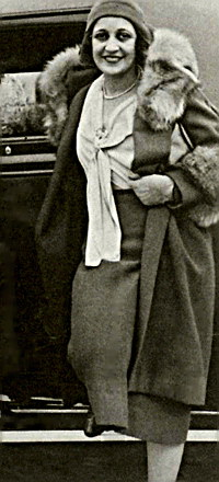 Lyricist Dorothy Fields