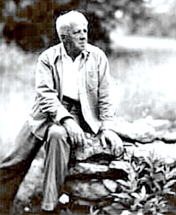 the life and times of robert lee frost To know more about him and his childhood, read his brief biography in the lines  below  robert lee frost is among the most fecund writers when it comes to   during this time, frost had penned down several poems which.