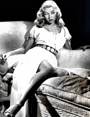 Academy Award-winning Actress Gloria Grahame