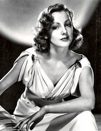 Virginia Grey actress
