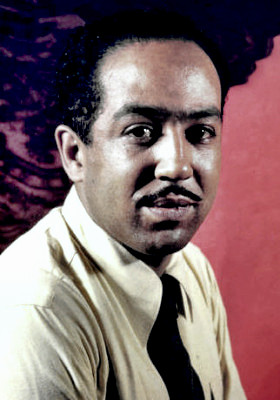 langston hughes a poet supreme Langston hughes's poem the ballad of the landlord is a poem told in song form about a tenant (or tenants) complaining about the unfair housing practices suffered at the hands of the tenant's.