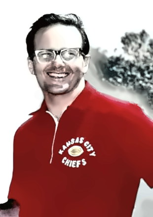 Chiefs Hall of Fame Owner Lamar Hunt