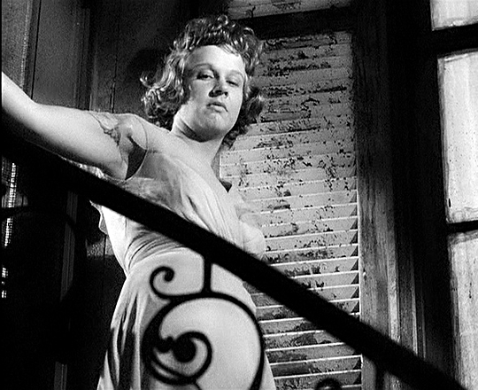 illusions in a streetcar named desire A streetcar named desire blanche dubois table of contents all subjects her illusions had no place in the kowalski world and when the illusions were destroyed.