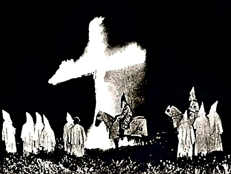 """the kkk fear behind hate A brief overview of 12 horrific crimes committed by the klu klux klan white supremacist hate group  day civil rights organization as """"the new ku klux klan  essence newsletter and special ."""