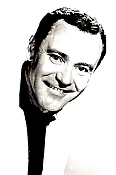 Actor Jack Lemmon