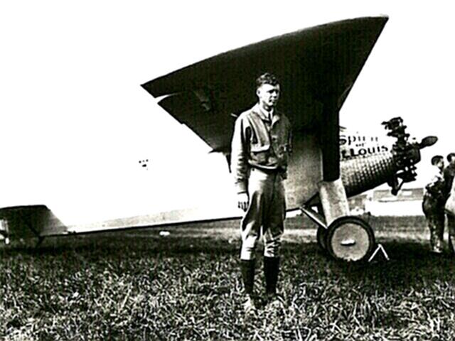 Lindbergh's Influence on Aviation