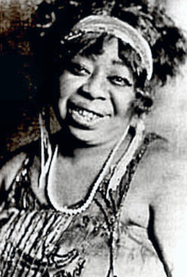 Mother of the Blues Ma Rainey