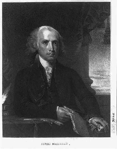 was james madison an effective wartime president The eternal conundrum about james madison  of leadership was keenly felt during wartime  frankly wasn't our most interesting or effective president.