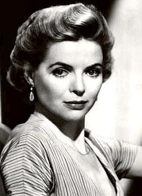 Dorothy McGuire actress