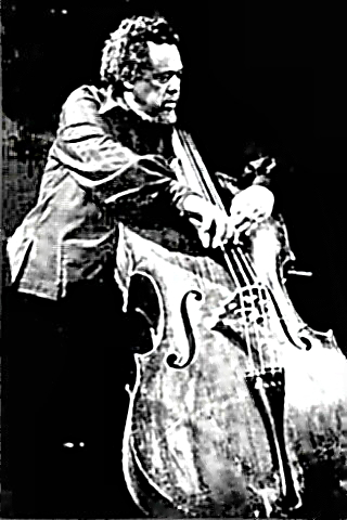 Did Charles Mingus ever play electric bass?