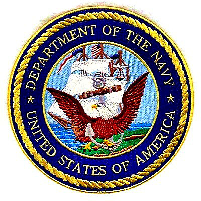 Department of the Navy emblem