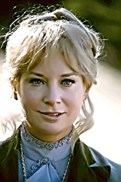 Actress Lois NettletonLois Nettleton
