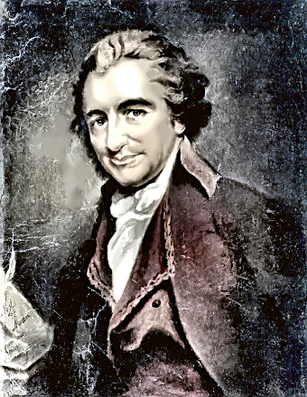 Common-Sense by Thomas Paine