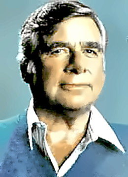 Star Trek creator Gene Roddenberry