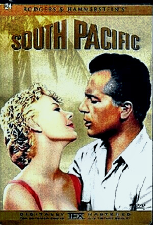 South Pacific - Martin & Pinza