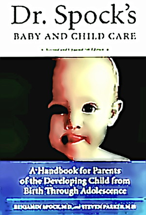 Dr. Spock's baby book