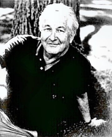 Writer William Styron