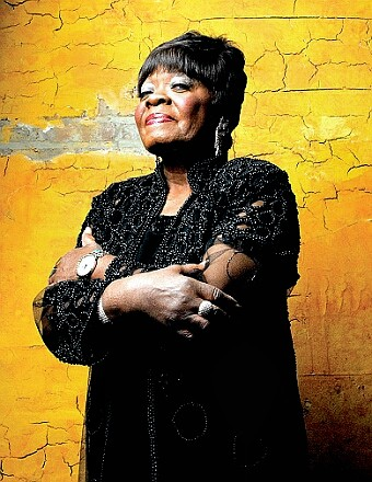 Queen of Blues Koko Taylor