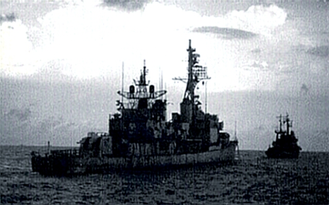 Fram-II Destroyers
