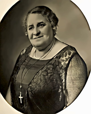 Bank Founder Maggie Walker