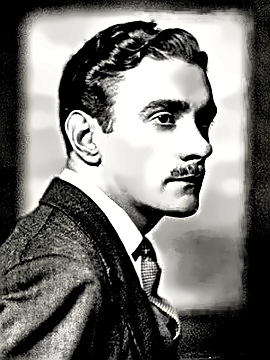 Clifton Webb Actor Clifton Webb