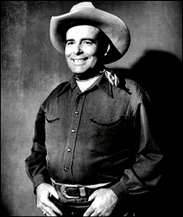 King of Swing Bob Wills