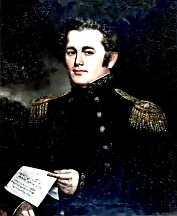 Surgeon General William Maxwell Wood, USN