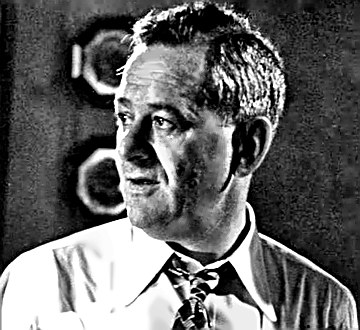 Director William Wyler